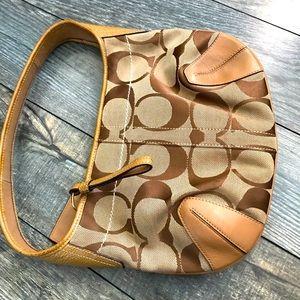 Sale🔥Coach signature purse / handbag